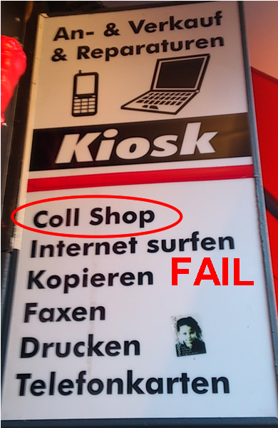 callshop fail